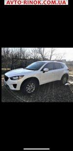 Авторынок | Продажа 2014 Mazda CX-5