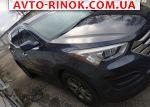Авторынок | Продажа 2014 Hyundai Santa Fe