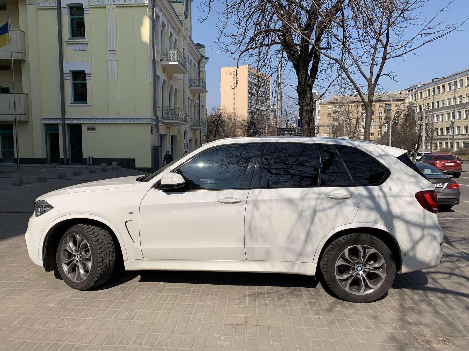 Авторынок | Продажа 2014 BMW X5 M FULL VERSION