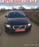 Авторынок | Продажа 2009 Volvo V50