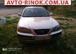 Авторынок | Продажа 2006 Hyundai Elantra 1.6 AT (105 л.с.)
