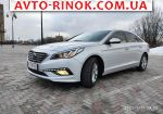 Авторынок | Продажа 2014 Hyundai Sonata 2.0 AT (154 л.с.)