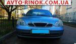 Авторынок | Продажа 2003 Daewoo Nubira 2.0 MT (133 л.с.)