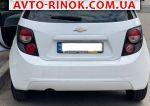 Авторынок | Продажа 2012 Chevrolet Aveo