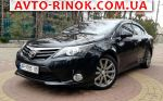 2011 Toyota Avensis   автобазар