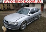 1998 Opel Vectra 1.6 MT (101 л.с.)  автобазар