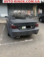 2004 BMW 5 Series 525i AT (192 л.с.)  автобазар