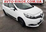 Авторынок   Продажа 2013 Renault Scenic 1.5 dCi MT (110 л.с.)