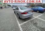 Авторынок   Продажа 2003 Honda Accord