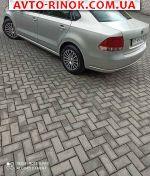 Авторынок   Продажа 2012 Volkswagen Polo
