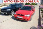 Авторынок | Продажа 2001 Opel Astra 1.4 MT (90 л.с.)