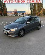 Авторынок   Продажа 2011 Hyundai I30