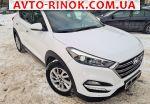 Авторынок   Продажа 2018 Hyundai Tucson