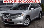 2013 Toyota Venza 2.7 AT AWD (185 л.с.)  автобазар