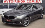 2015 BMW 3 Series 320d AT (190 л.с.)  автобазар