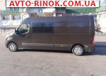2011 Renault Master   автобазар