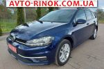 Volkswagen Golf  2017, 17700 $