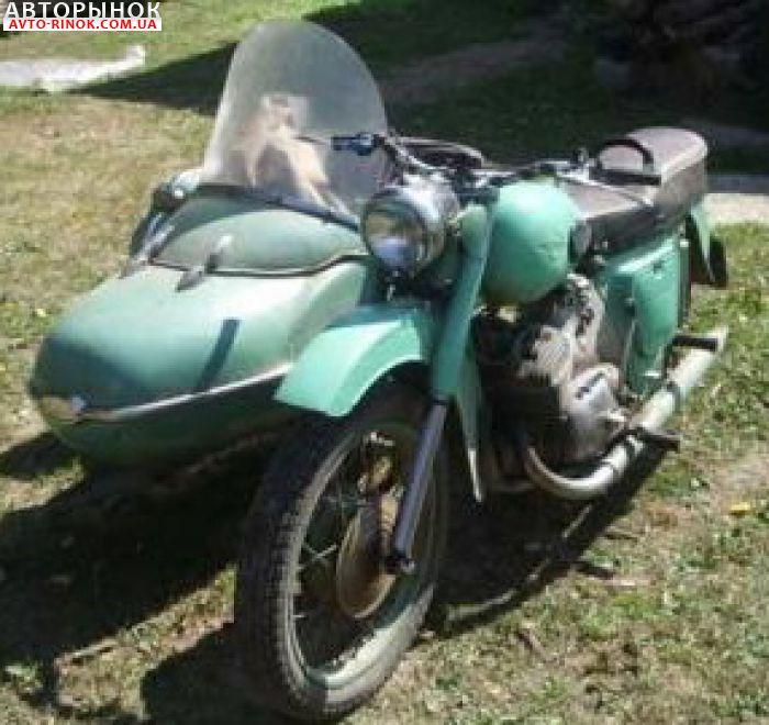 Документы на мотоцикл иж юпитер