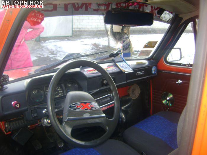 Авторынок | Продажа 1983 ЗАЗ 968