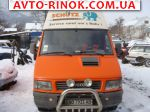 1998 Iveco Daily 4912