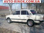 1984 ВАЗ 21013