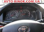 2006 Toyota Land Cruiser Prado