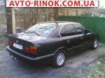 1993 BMW 5 Series 518i