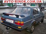 1982 Volkswagen Jetta