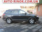 Авторынок | Продажа 2008 Hyundai Veracruz