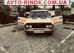 Авторынок   Продажа 1989 ВАЗ 2106