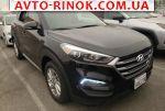 Авторынок | Продажа 2017 Hyundai Tucson