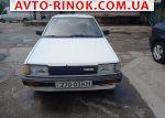 Авторынок | Продажа 1986 Mazda 323