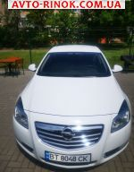 Авторынок | Продажа 2011 Opel Insignia
