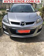 Авторынок   Продажа 2011 Mazda CX-7