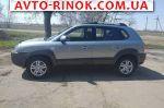 Авторынок | Продажа 2008 Hyundai Tucson