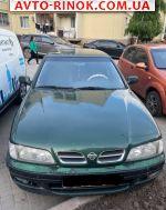 Авторынок | Продажа 1996 Nissan Primera 2.0 MT (131 л.с.)