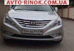 Авторынок   Продажа 2012 Hyundai Sonata