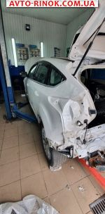 Авторынок | Продажа 2014 Ford Focus