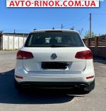 Авторынок | Продажа 2011 Volkswagen Touareg