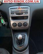 Авторынок | Продажа 2010 Peugeot 308
