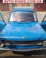 Авторынок | Продажа 1973 ЗАЗ 968 1.2 A MT (42 л.с.)