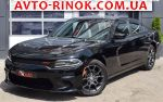 Авторынок | Продажа 2016 Dodge Charger 3.6 AT AWD (305 л.с.)