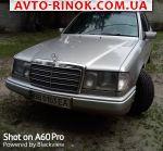 Авторынок | Продажа 1992 Mercedes 200