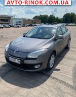 Авторынок | Продажа 2013 Renault Megane 1.5 dCi EDC (110 л.с.)