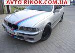 Авторынок | Продажа 2003 BMW 5 Series