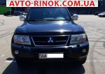 Авторынок | Продажа 2004 Mitsubishi Pajero