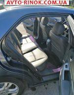 Авторынок   Продажа 2006 Honda Accord 2.4 AT (160 л.с.)