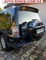 Авторынок   Продажа 2007 Mitsubishi Pajero Wagon