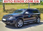 Авторынок | Продажа 2004 Volkswagen Touareg