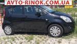 Авторынок | Продажа 2014 Suzuki Splash